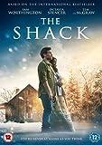 The Shack [DVD] [2017]