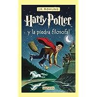Harry Potter y la piedra filosofal. Vol. 1;Harry Potter