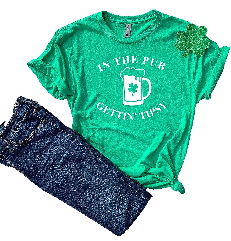 7271a6c7d Cute Womens St Patricks Day Shirts – DACC