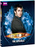 Doctor Who - The Specials (3 Blu-Ray)