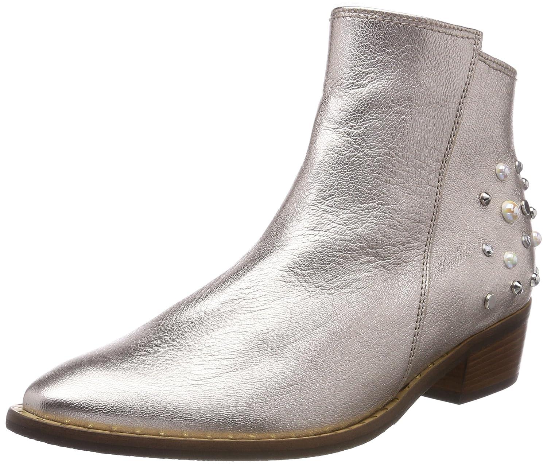 Gabor Damen Comfort Sport Stiefeletten (Micro)) Beige (Muschel (Micro)) Stiefeletten 32b178