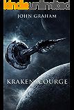 Krakenscourge (Voidstalker Book 2)