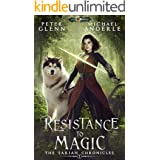 Resistance to Magic (The Sariah Chronicles Book 1)