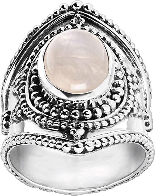 Silpada Shield Sterling Silver Ring