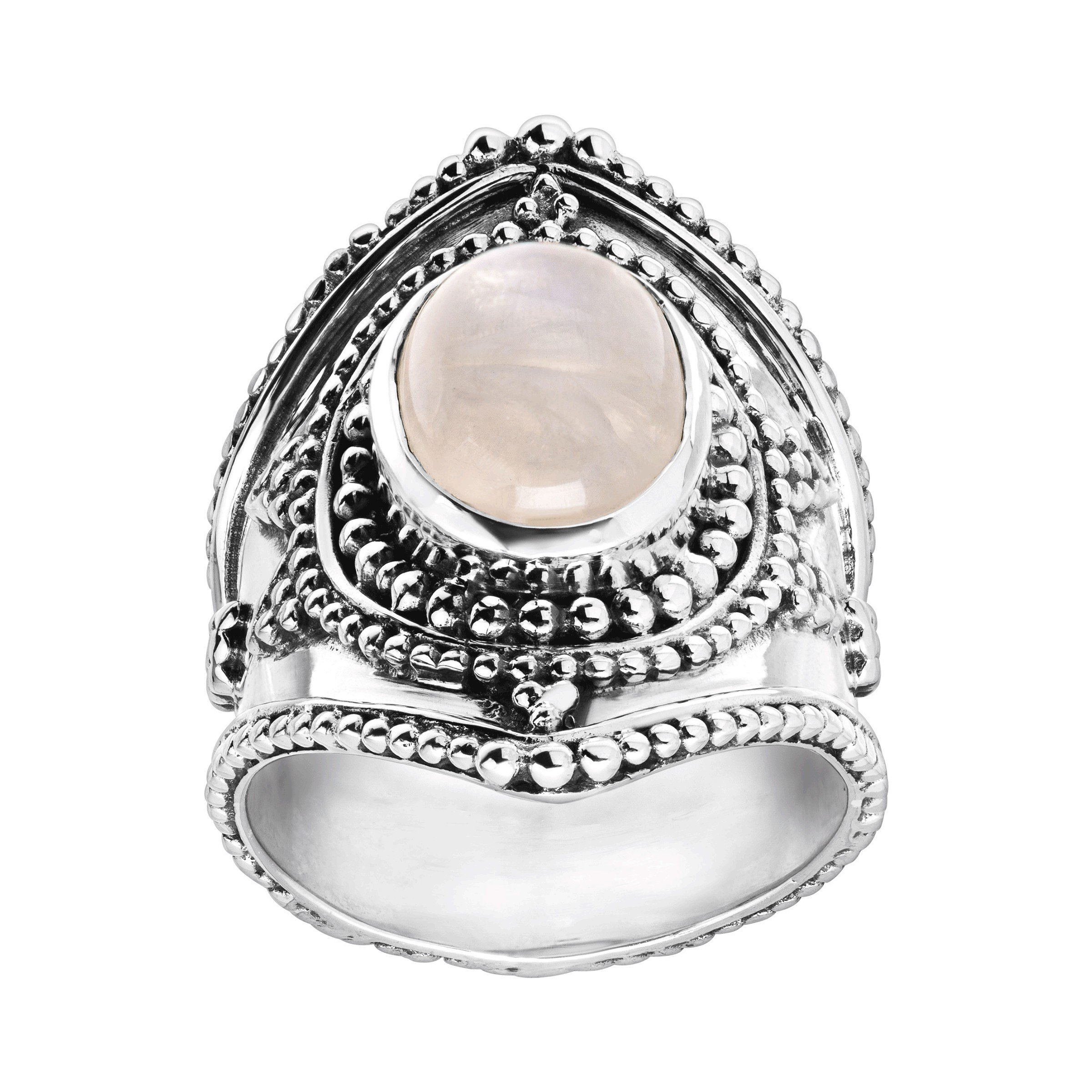 Silpada Moonglow Ring