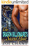 The Dragon Billionaire's Secret Mate