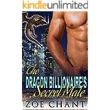 The Dragon Billionaire's Secret Mate