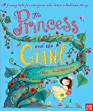 The Princess and the Giant (Princess Series)