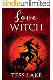 Love Witch (Torrent Witches Cozy Mysteries Book 7)