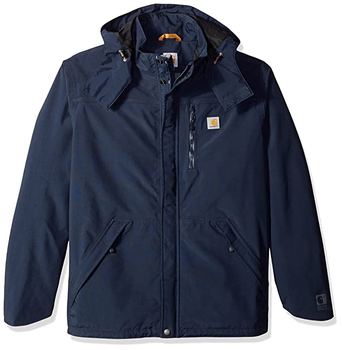 Amazon.com: Carhartt Big and Tall Shoreline - Chaqueta ...
