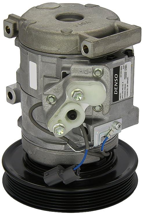 Denso DCP40002 Compresor, aire acondicionado