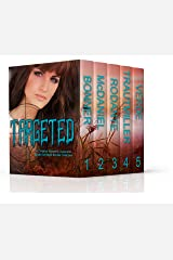 Targeted: A Christian Romantic Suspense Boxed Set Book Bundle Collection Kindle Edition