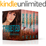 Targeted: A Christian Romantic Suspense Boxed Set Book Bundle Collection