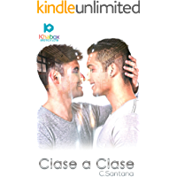 Clase a clase (Spanish Edition) book cover