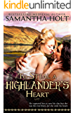 To Steal a Highlander's Heart (Highland Fae Chronicles Book 1) (English Edition)