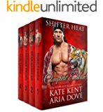 Shifter Heat: Complete Edition