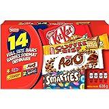 Nestlé Favorites Multipack, 14 Count, 638 g