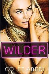 Wilder: The Wild Duet Book 2