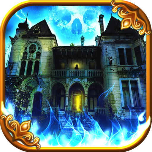 The Mystery of Haunted Hollow]()