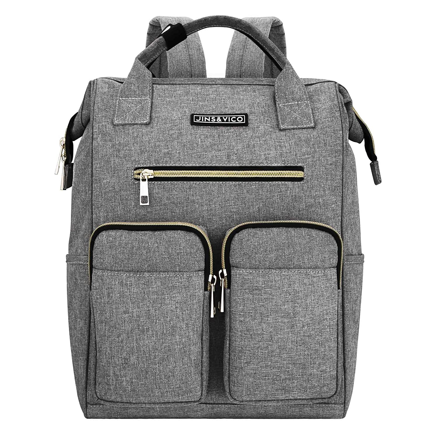 Amazon.com: Laptop Backpack for Women, Lightweight