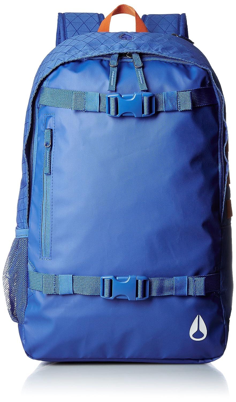 [ニクソン] バックパック Smith Skatepack II NC1954000-00 B01M6B16EW Vivid Blue Vivid Blue