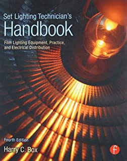 Set Lighting Technicianu0027s Handbook Film Lighting Equipment Practice and Electrical Distribution  sc 1 st  Amazon.com & Amazon.com: Lighting for Cinematography: A Practical Guide to the ... azcodes.com