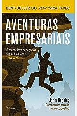 Aventuras empresariais (Portuguese Edition) Kindle Edition