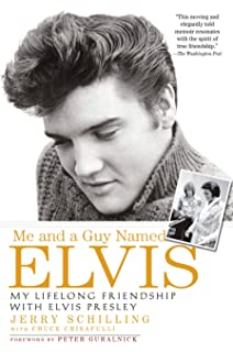 Careless love the unmaking of elvis presley peter guralnick me and a guy named elvis my lifelong friendship with elvis presley fandeluxe Choice Image