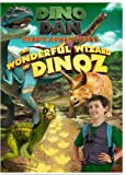 Dino Dan: The Wonderful Wizard of Dinoz