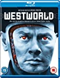 Westworld - 40th Anniversary Edition [Blu-ray] [1974] [Region Free]