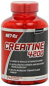 Met-RX Creatine 4200
