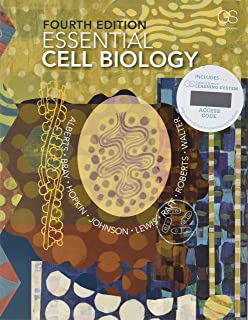 Biology pdf cell essential 3rd edition alberts