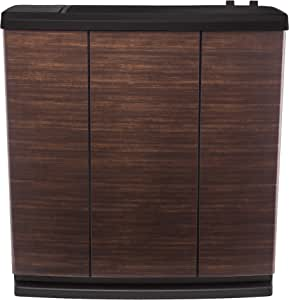 AIRCARE H12600, Copper Night Digital Whole-House Console-Style Evaporative Humidifier