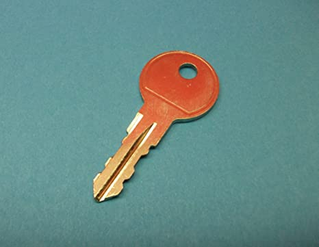 One Key System n015 Chiave di ricambio
