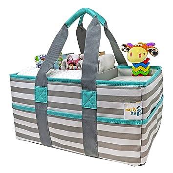 f232f6a486 Amazon.com   Early Hugs Diaper Caddy