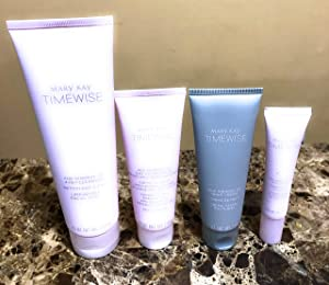 Mary Kay TimeWise Age Minimize Ultimate 3D Miracle Gift Set - Combination Oily Skin
