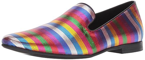 Mens Vintage Style Shoes & Boots| Retro Classic Shoes Giorgio Brutini Mens Cignal Loafer $69.95 AT vintagedancer.com