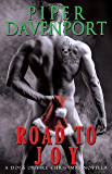 Road to Joy (Dogs of Fire Book 7)