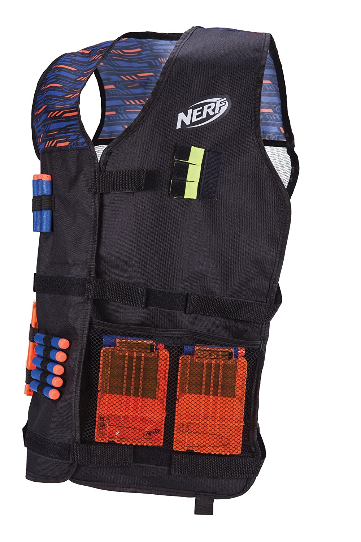 11517 Jazwares Nerf Elite Gilet