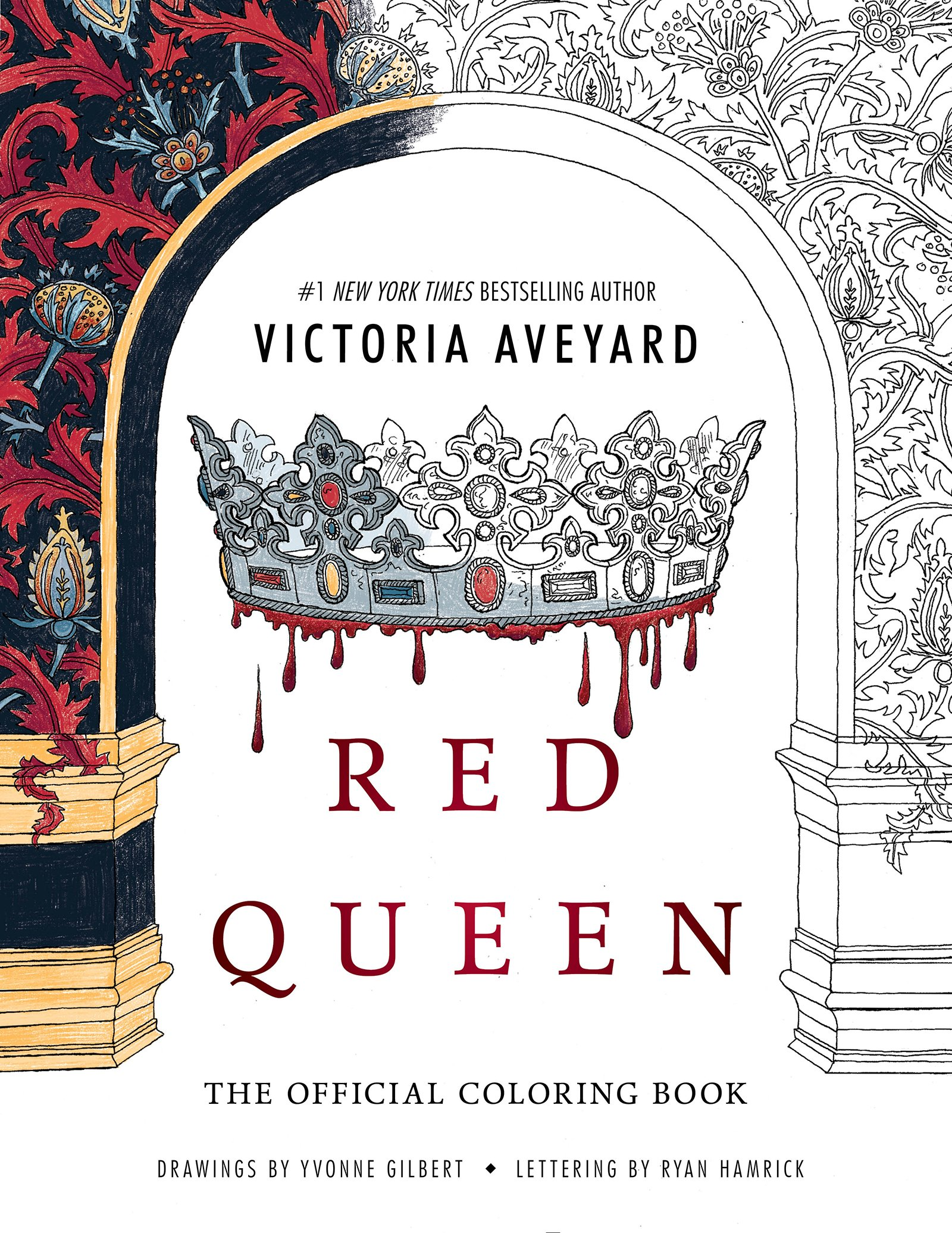 Coloring pages queen victoria