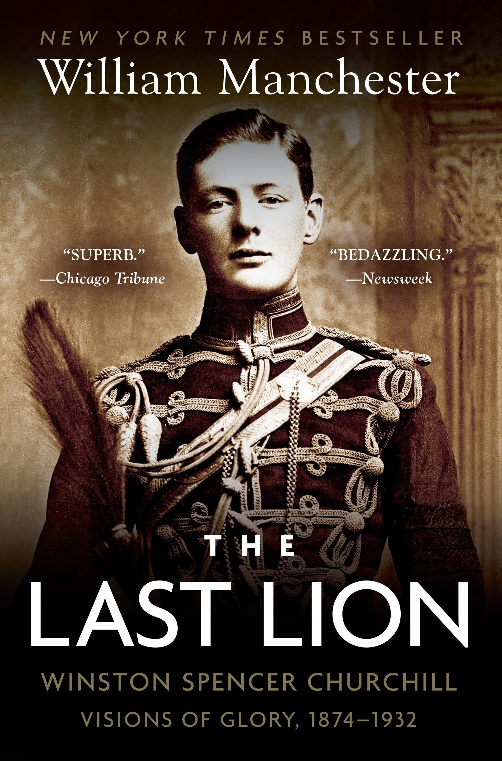 Amazon.com: The Last Lion: Winston Spencer Churchill: Visions of ...
