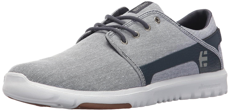 Etnies Scout Sneaker 7 D(M) US|Navy/Grey/Silver