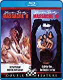 Slumber Party Massacre II / Slumber Party Massacre III [Blu-ray]