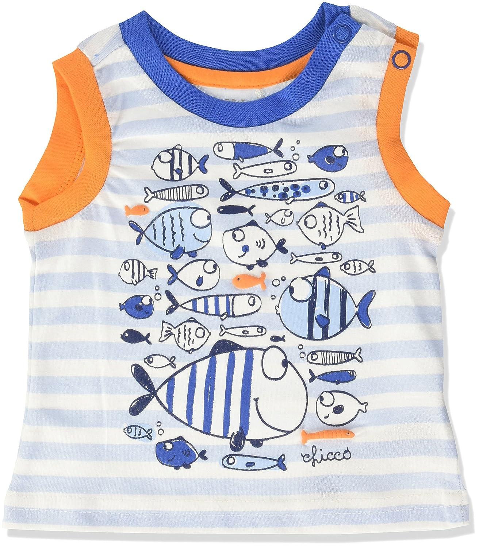 Chicco Baby-Jungen Pullunder 09006206000000