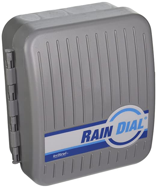 910Zhi4AdAL._SX522_ amazon com irritrol rain dial rd600 int r 6 station indoor irritrol rd-600 wiring diagram at edmiracle.co