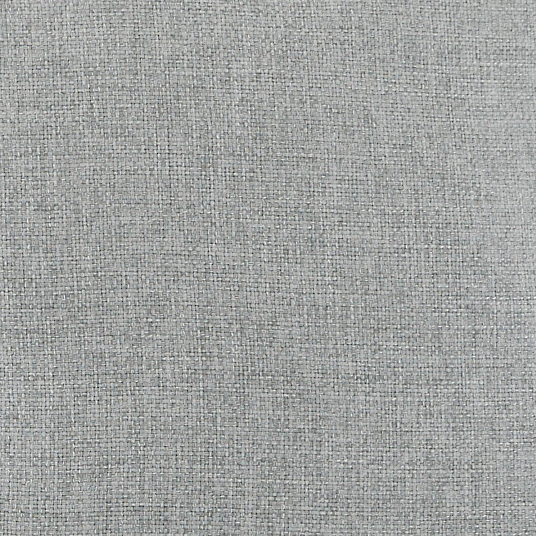 Deconovo Lot 4 Housses de Coussin de Chaise Effet Lin avec Fermeture Elair pour Decoratif Maison Canap/é 40x40cm Beige 4ps