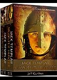 Jack Templar Monster Hunter Box Set: Books 1 & 2 Special Edition (The Jack Templar Chronicles)