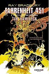 FAHRENHEIT 451: A Adaptação autorizada (01 Livro 1) eBook Kindle