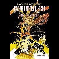 FAHRENHEIT 451: A Adaptação autorizada (01 Livro 1)