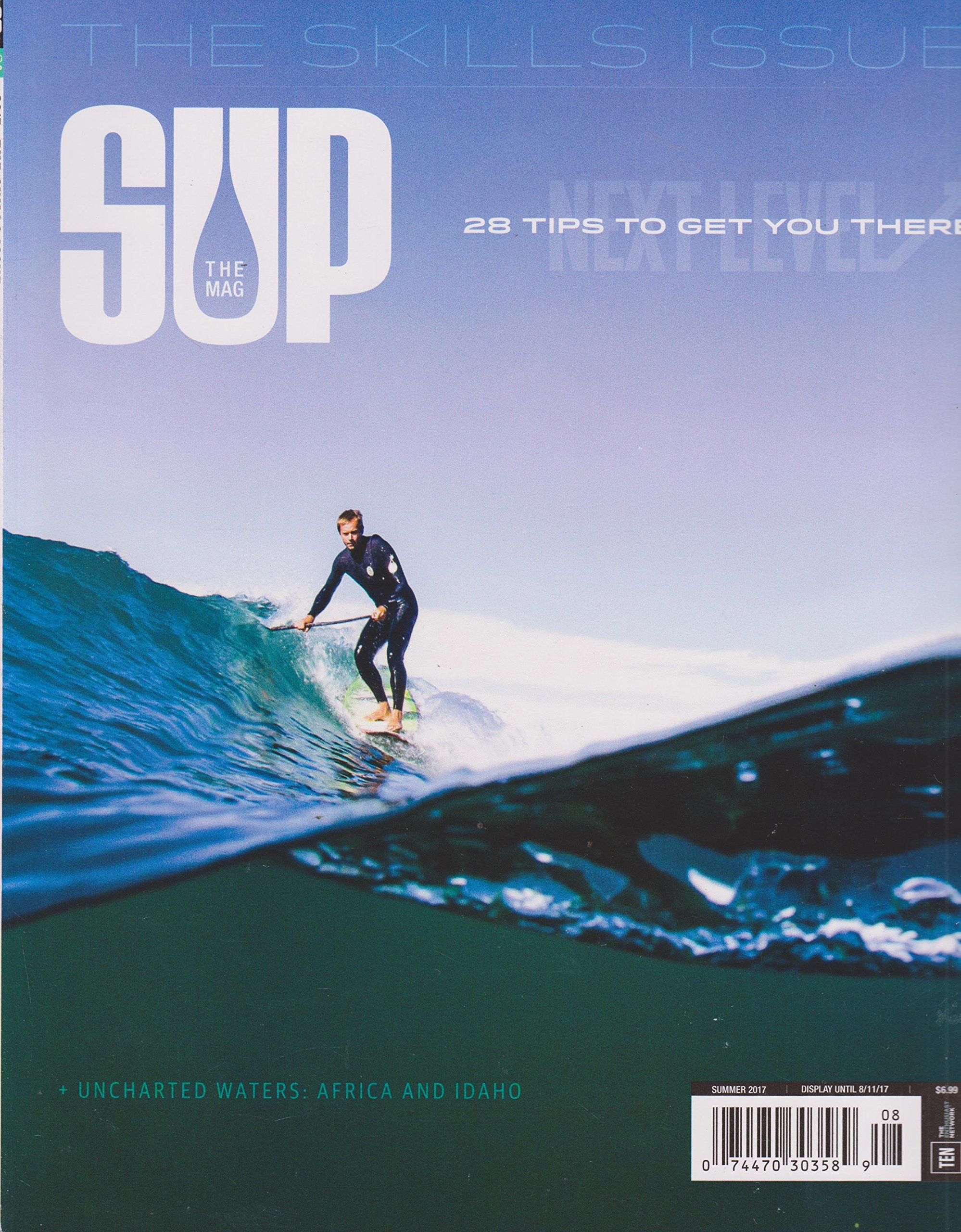 Download Sup The Mag Summer 2017 pdf